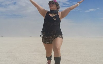 7 Life Lessons from Burning Man